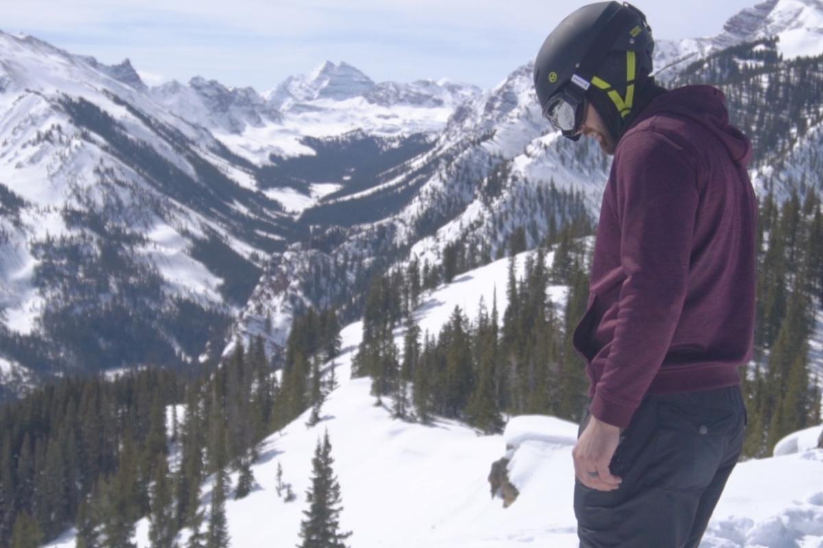 Ski trip Aspen, CO